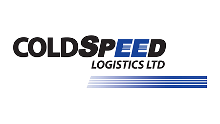 Cold Speed Logo is a client of Flo Web Design Ltd