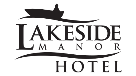 Lakeside Manor Logo is a client of Flo Web Design Ltd