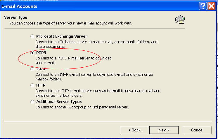 how to add an email account to outlook web