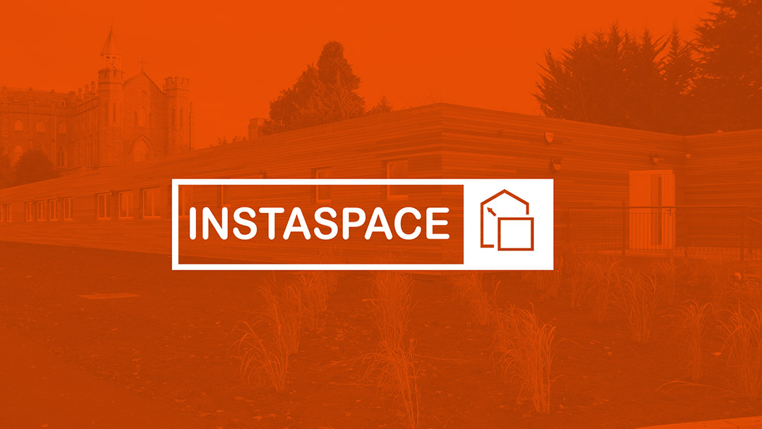Other related project: Instaspace