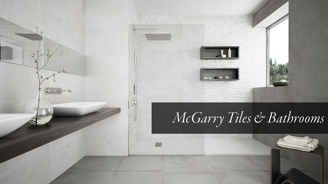 Other related project: McGarry Tiles & Bathrooms