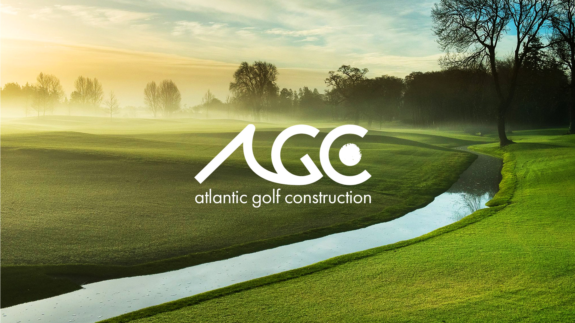 Portfolio: Atlantic Golf Construction