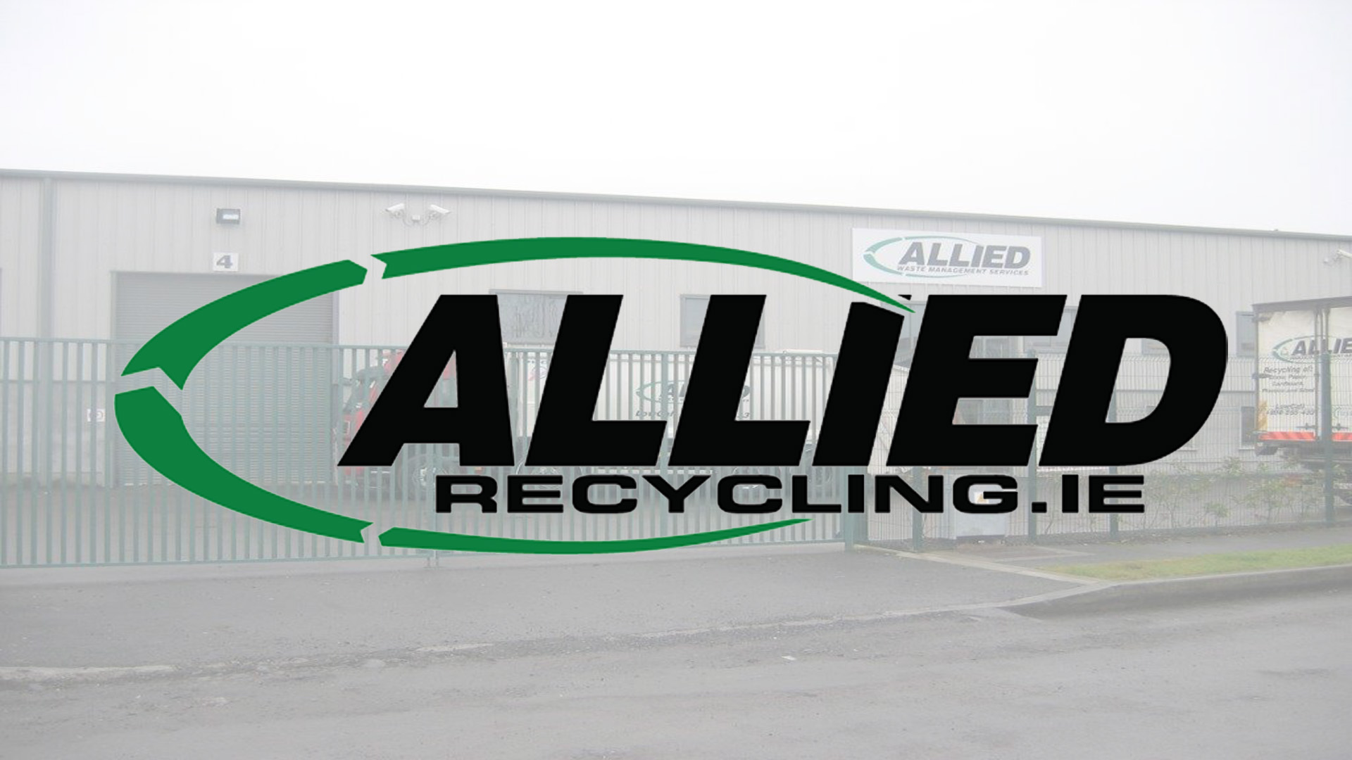 Portfolio: Allied Recycling