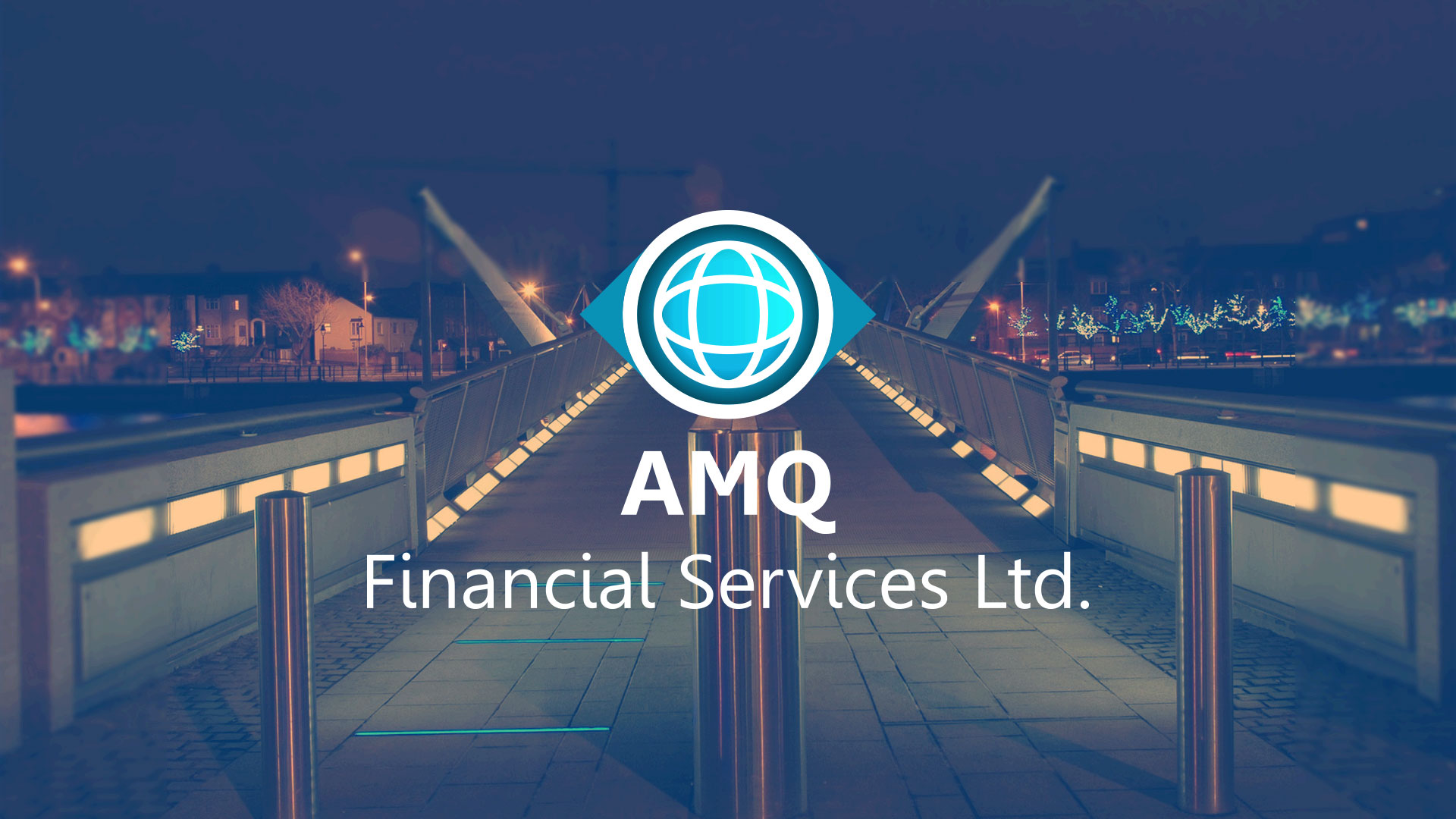 Portfolio: AMQ Financial Services