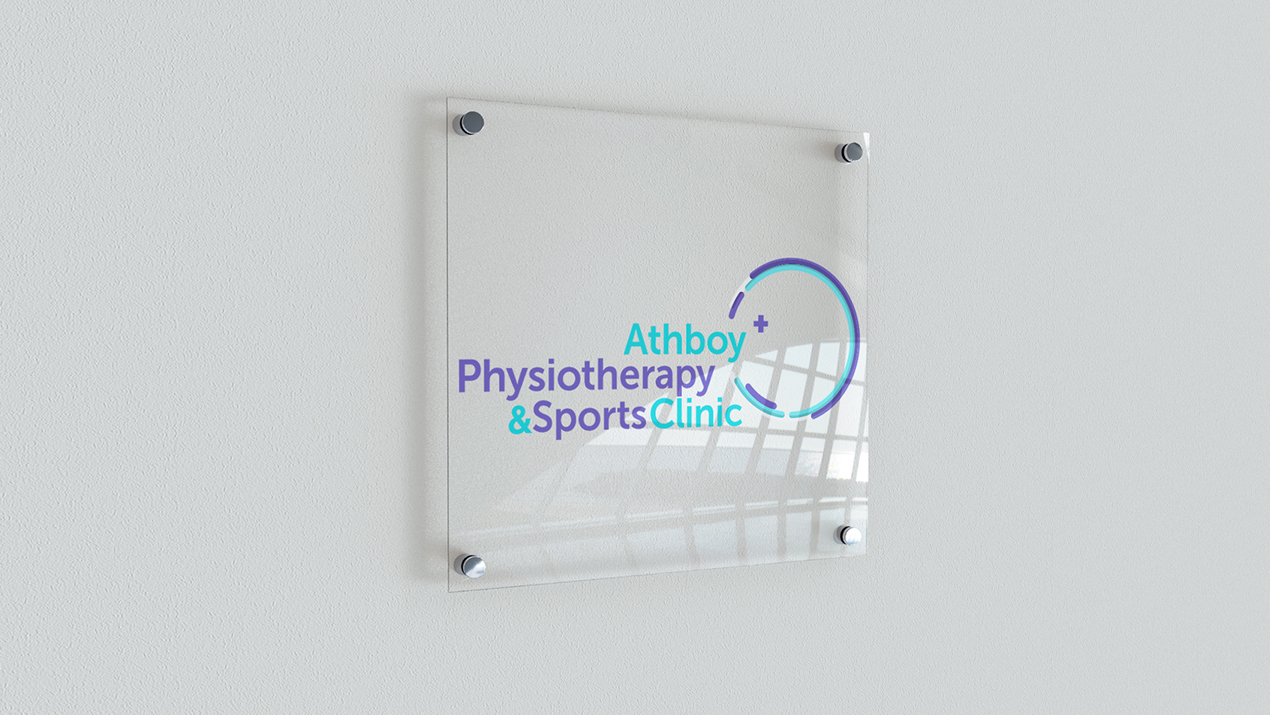 Portfolio: Athboy Physiotherapy & Sports Clinic