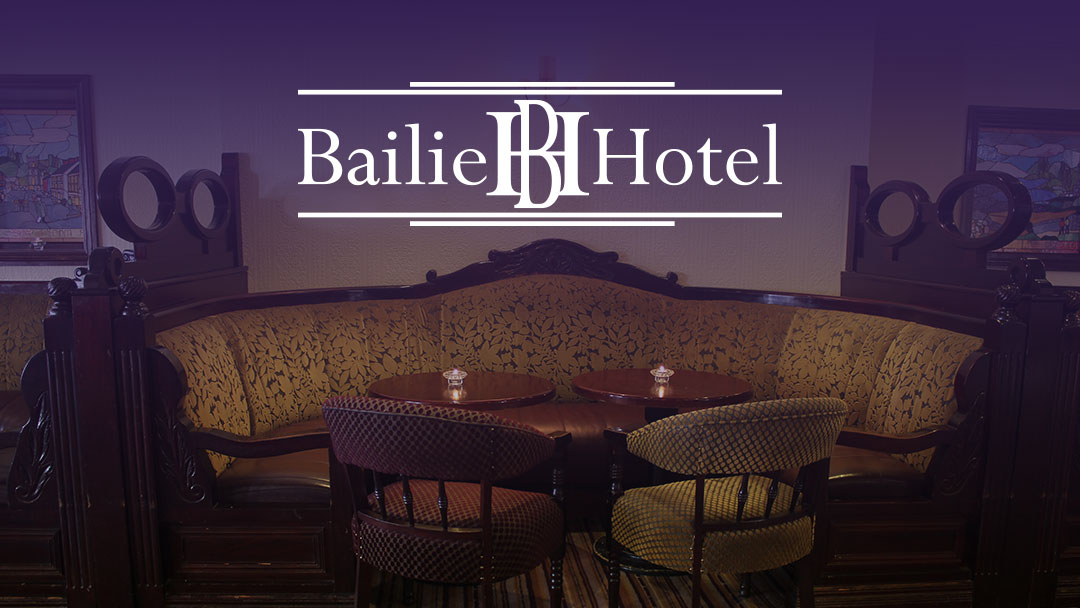 Other related project: The Bailie Hotel