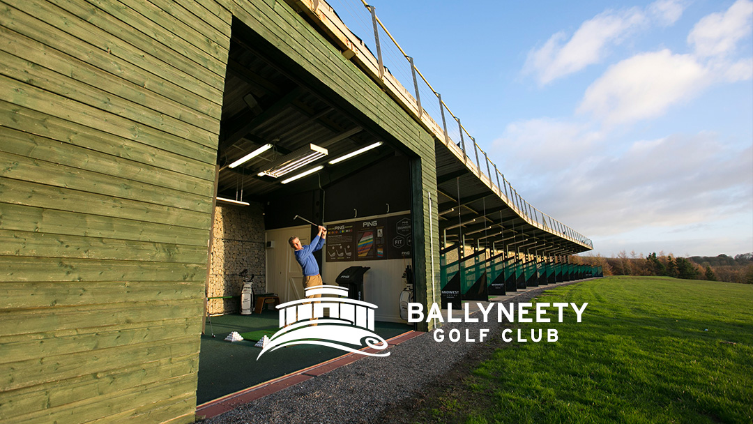 Other related project: Ballyneety Golf Club