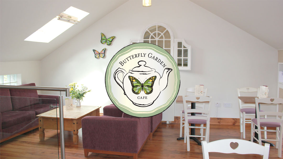 Other related project: Butterfly Cafe