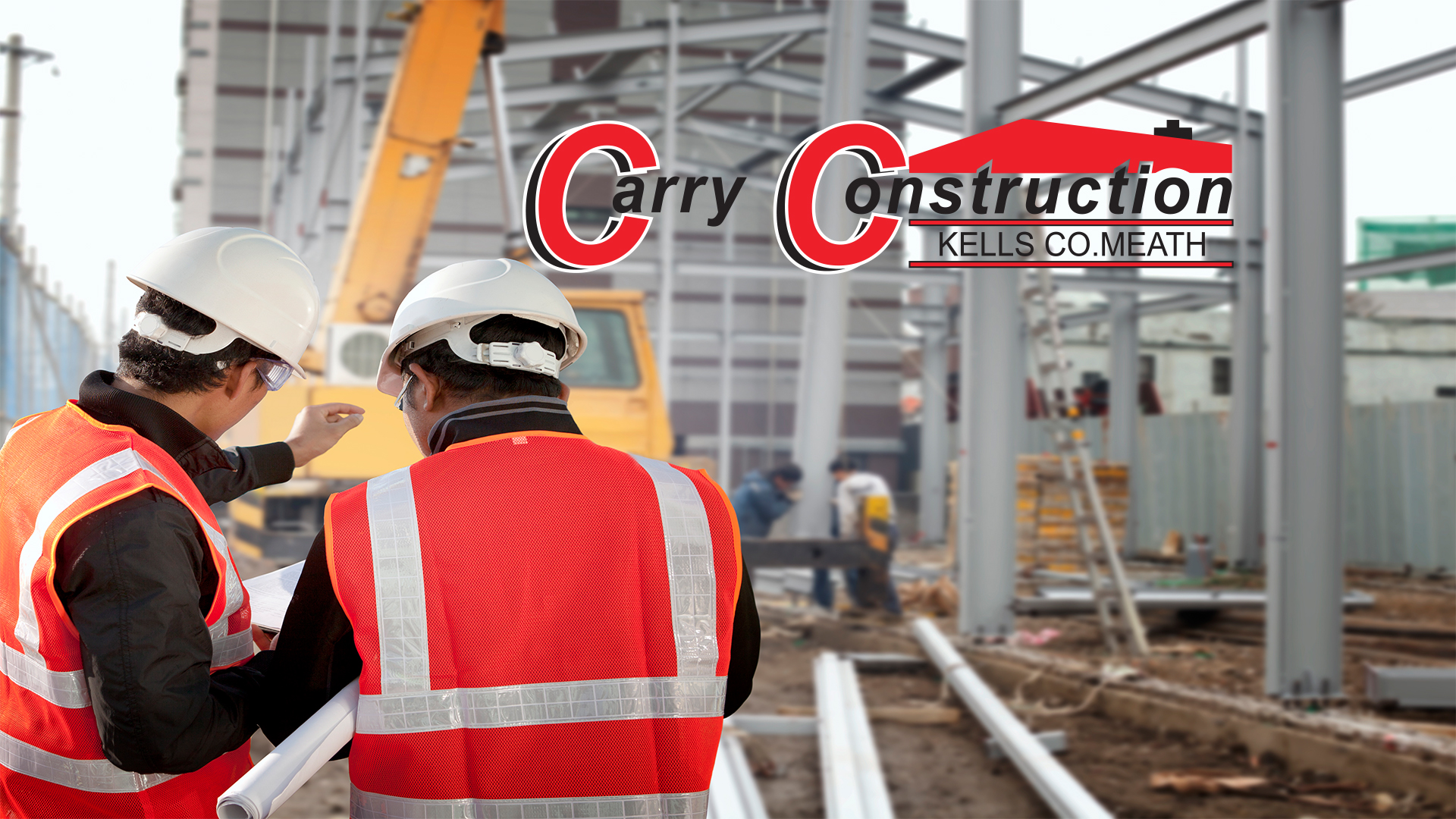 Portfolio: Carry Construction