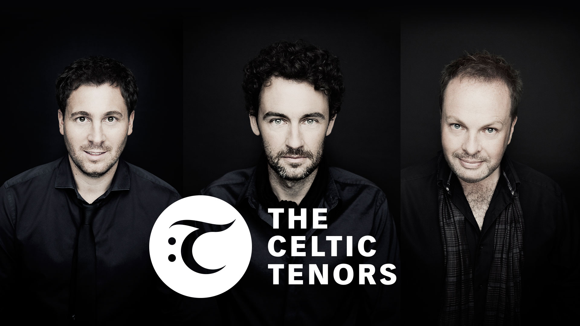 Portfolio: The Celtic Tenors