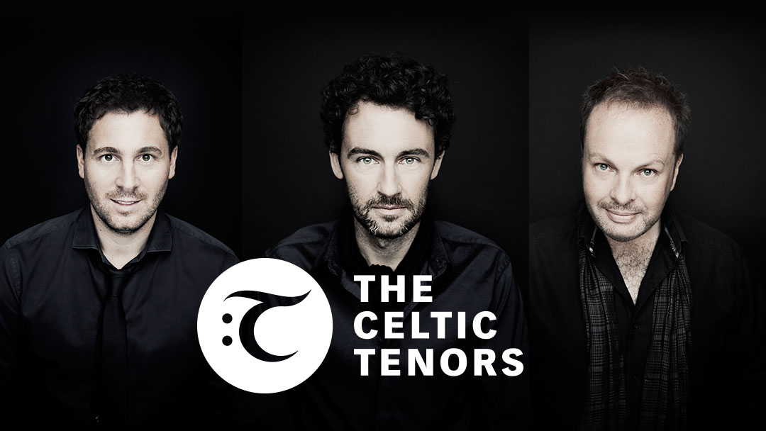 Other related project: The Celtic Tenors