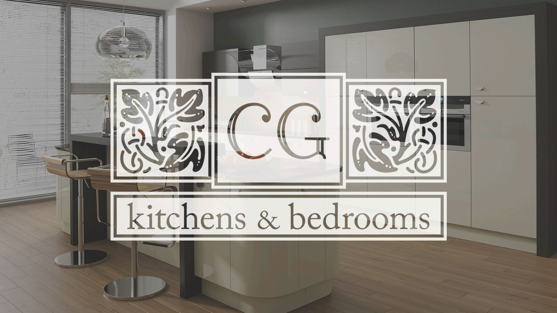 Portfolio: CG Kitchens and Bedrooms