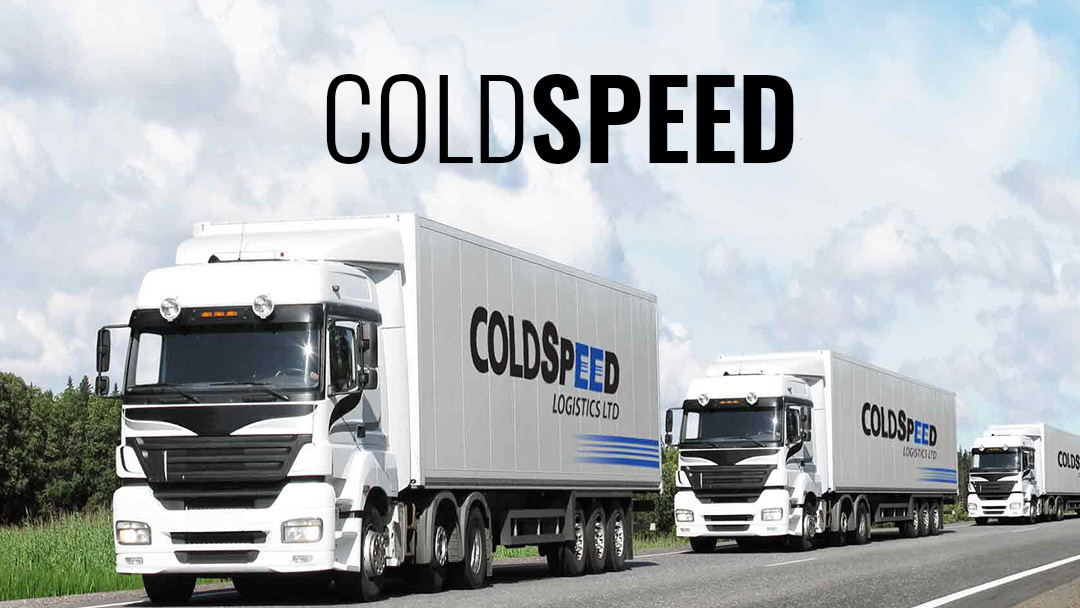Other related project: ColdSpeed