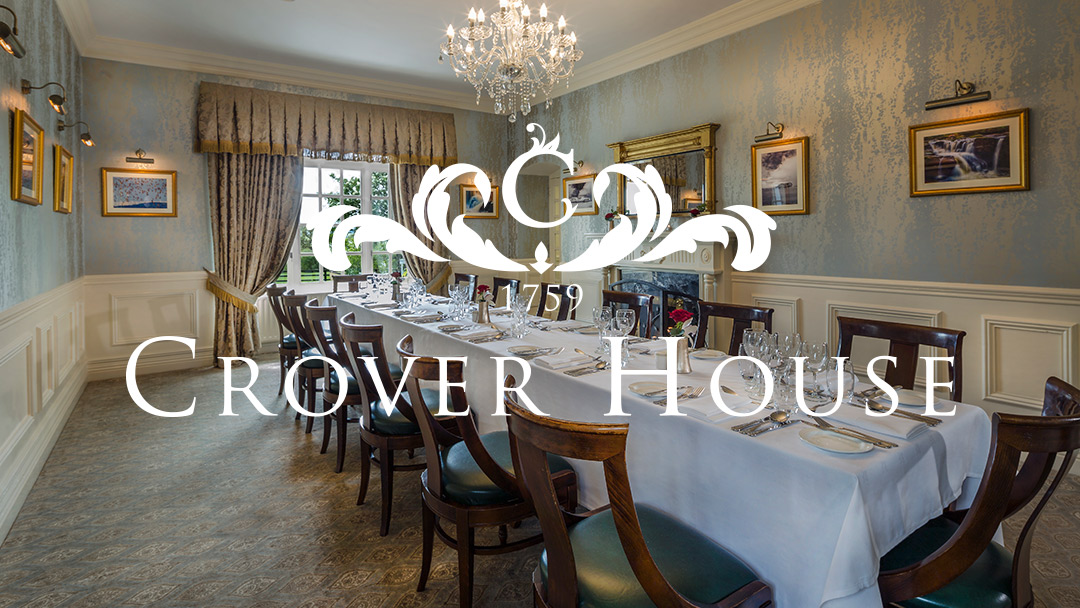 Other related project: Crover House Hotel