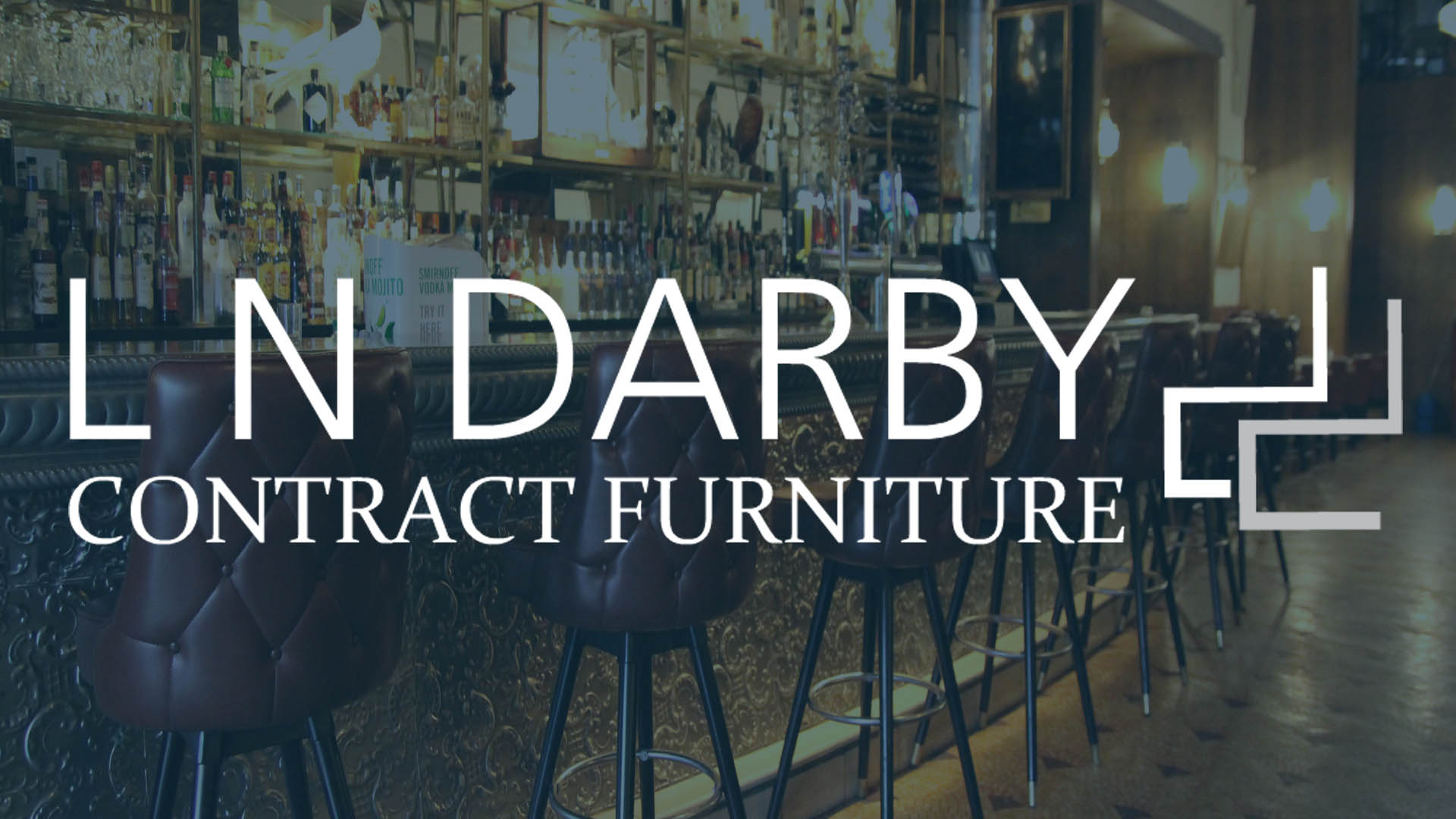 Portfolio: L N Darby Contract Furniture