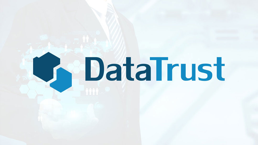 Other related project: Data Trust Ltd