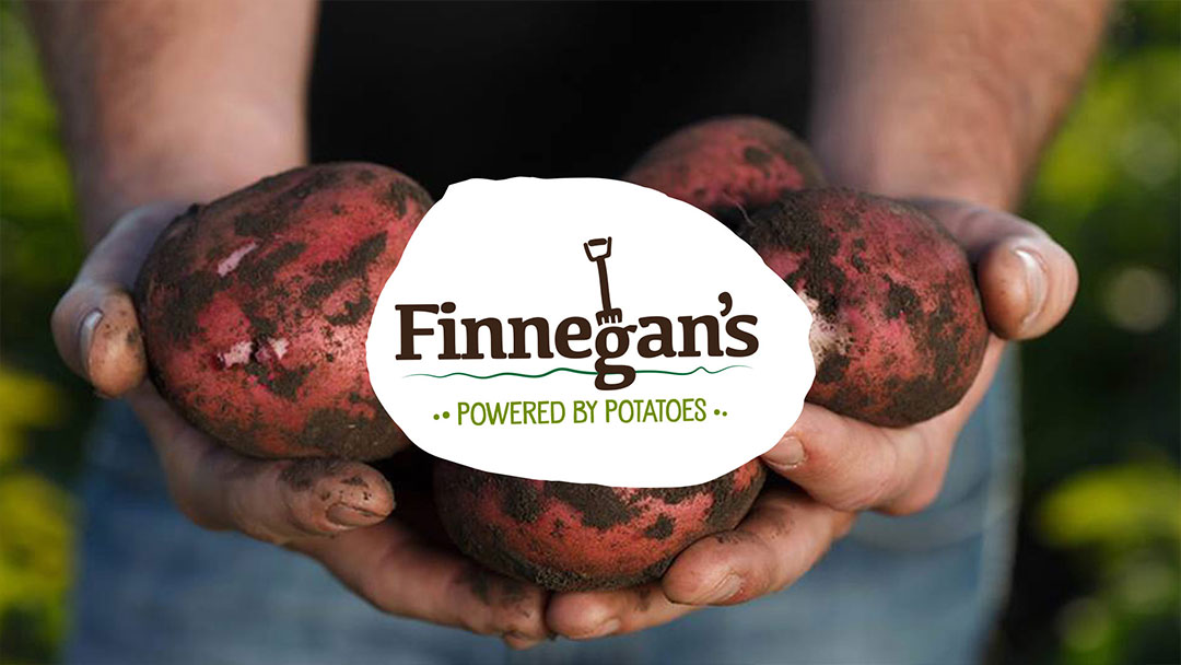 Other related project: Finnegan's Farm