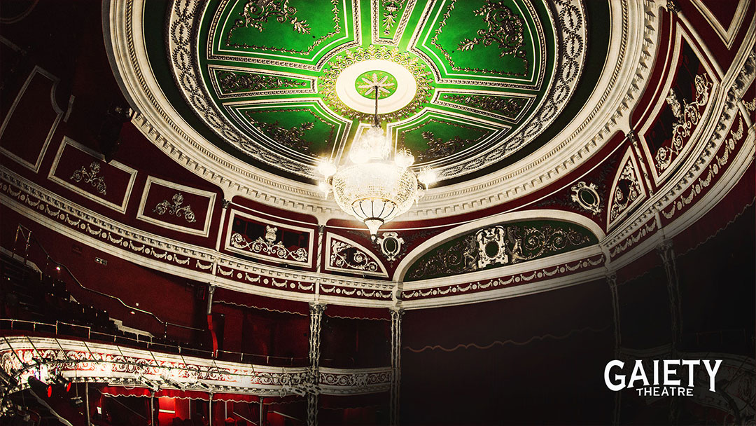 Other related project: Gaiety Theatre