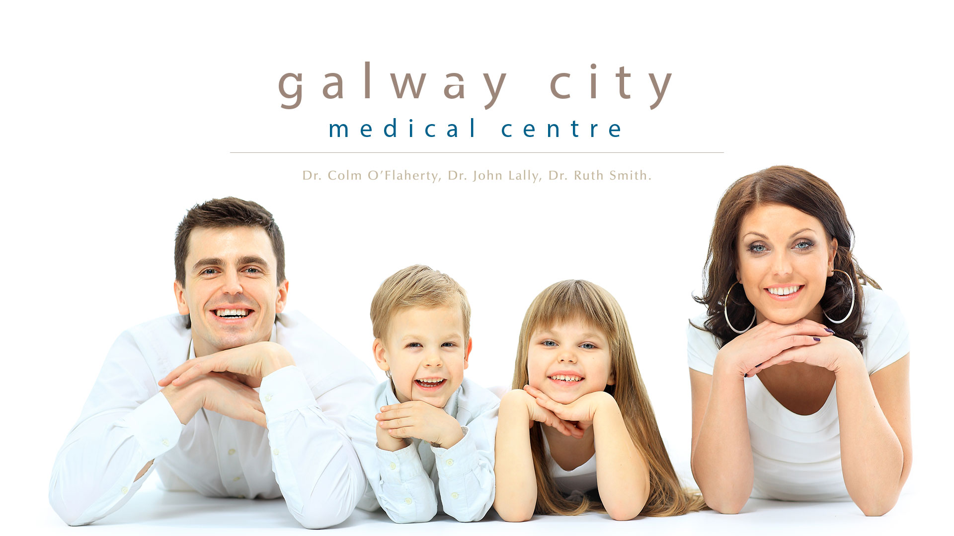 Portfolio: Galway City Medical Centre