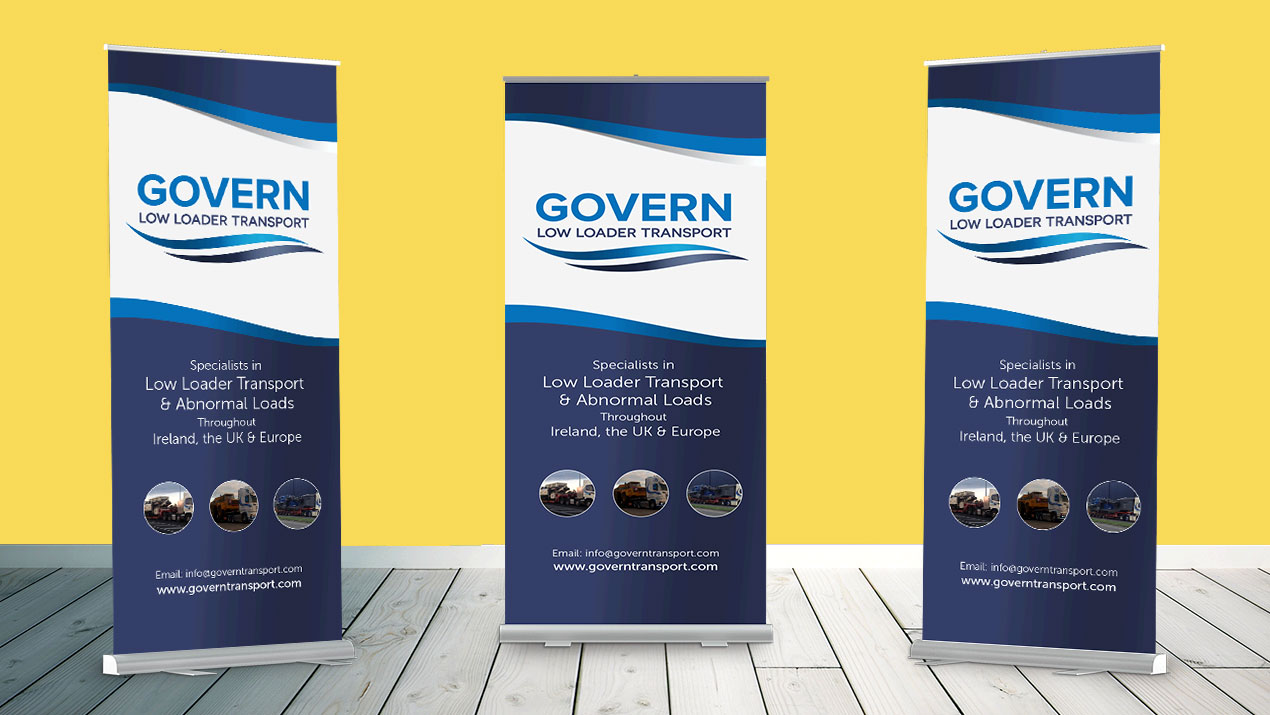 Portfolio: Govern Transport
