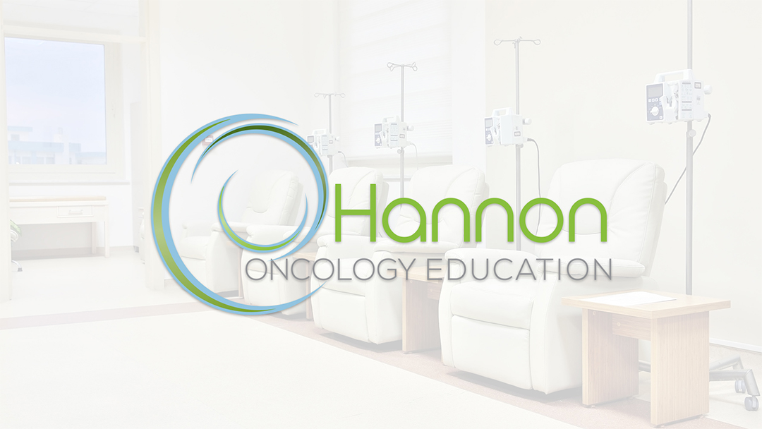 Other related project: Hannon Oncology Education