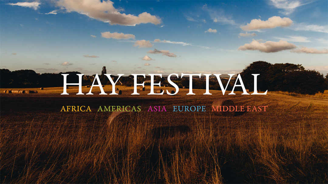 Other related project: Hay Festival