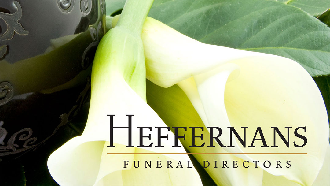 Other related project: Heffernans Funeral Directors