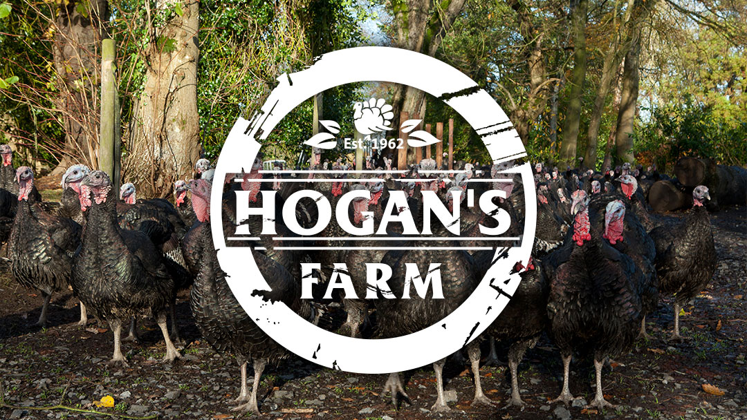 Other related project: Hogan's Farm