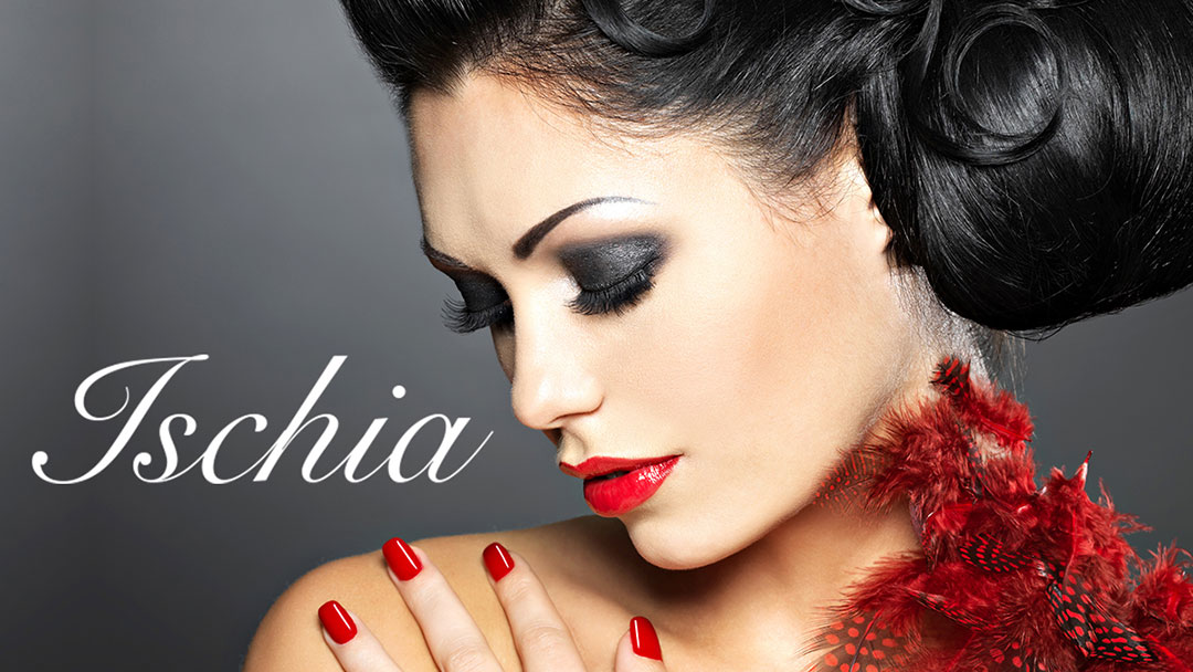Other related project: Ischia Hair and Beauty