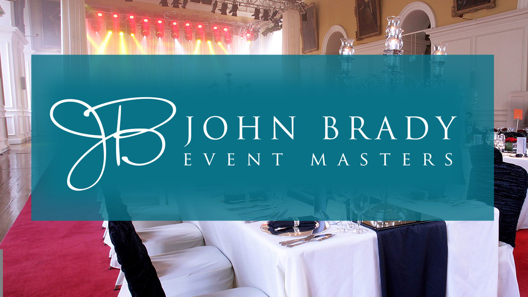 Other related project: John Brady Events