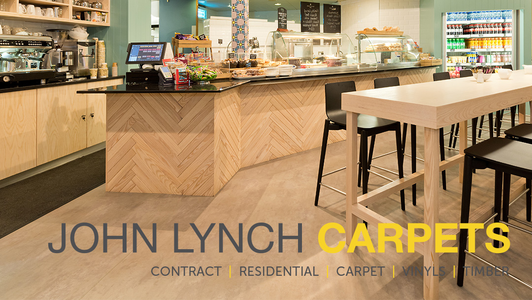 Other related project: John Lynch Carpets
