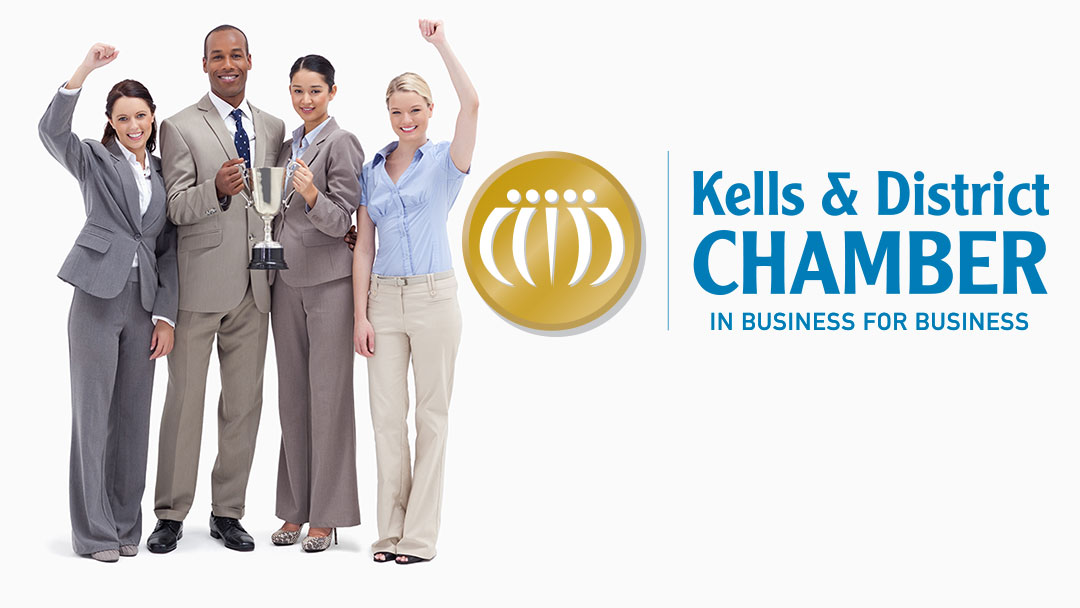 Other related project: Kells & District Chamber of Commerce