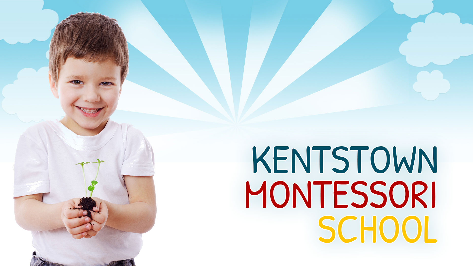 Portfolio: Kentstown Montessori School