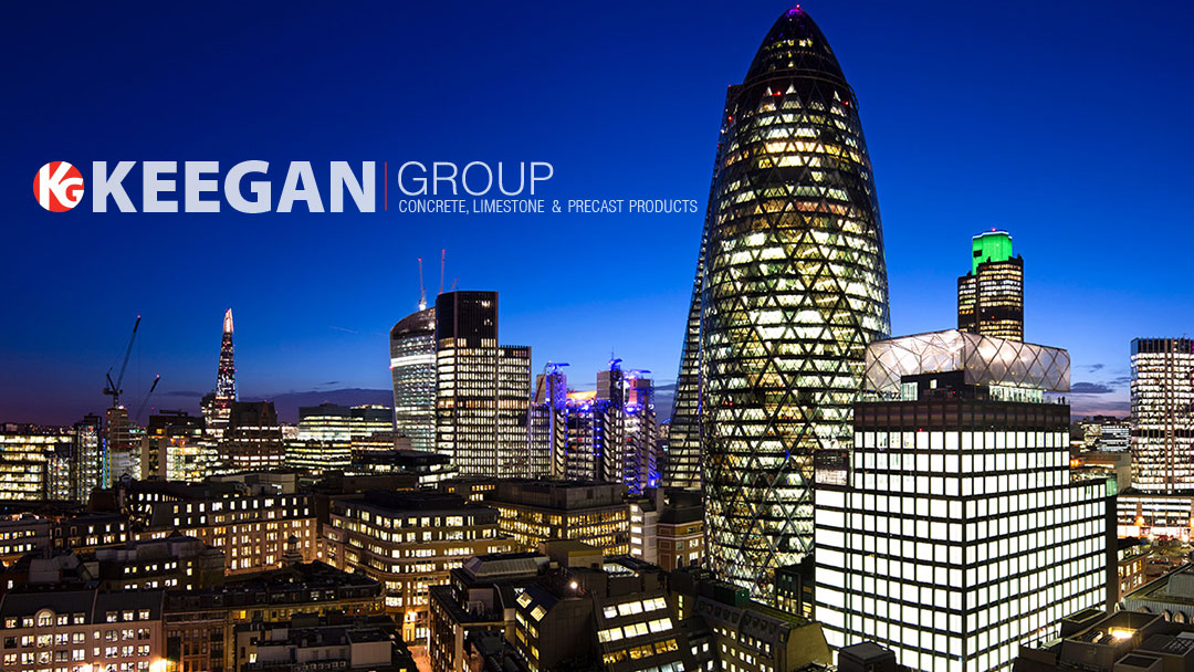 Other related project: Keegan Group