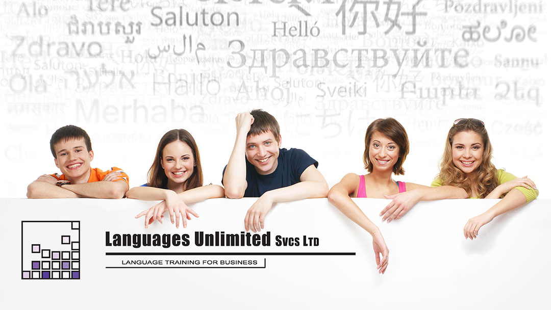 Other related project: Languages Unlimited Services Ltd