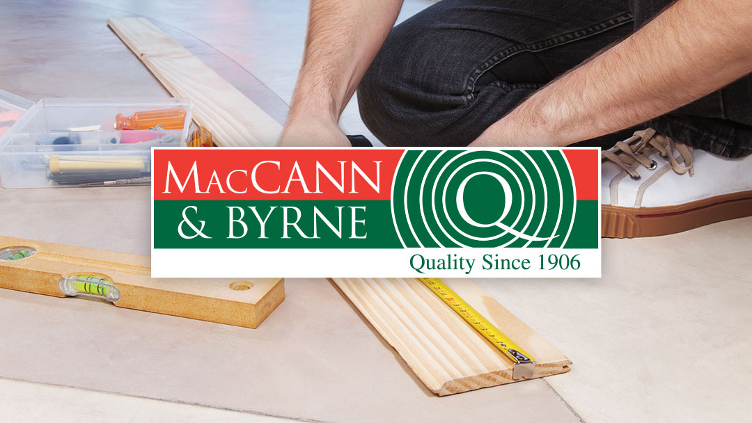 Other related project: MacCann & Byrne