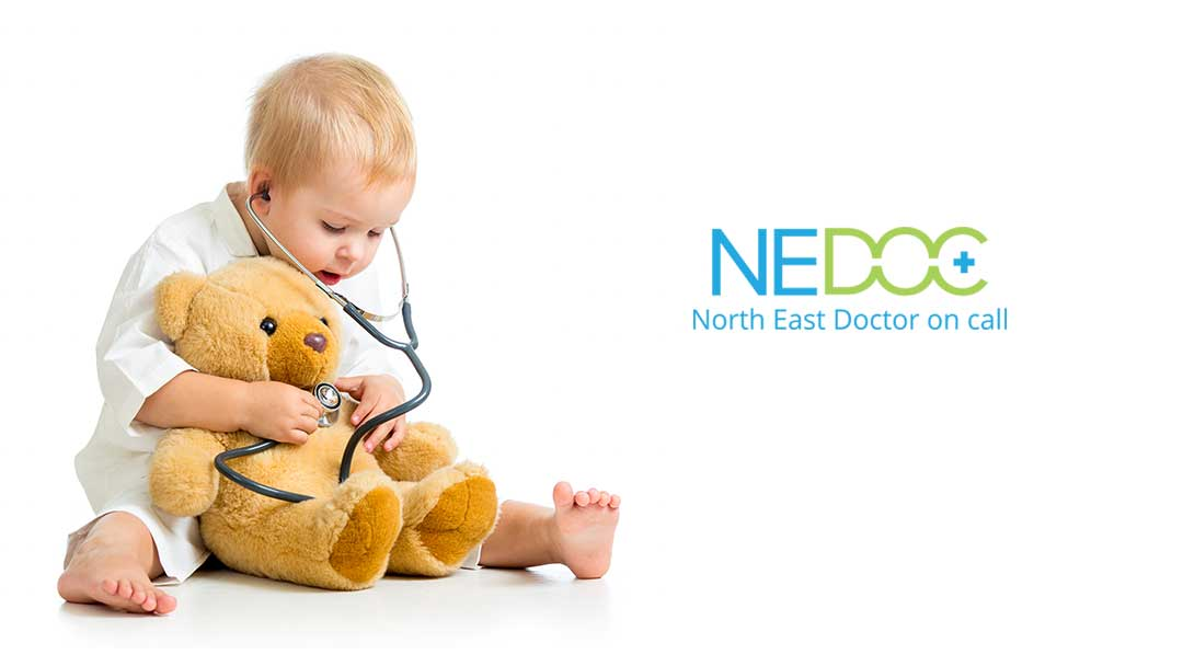 Other related project: North East Doctor on Call