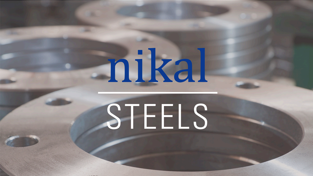 Other related project: Nikal Steels