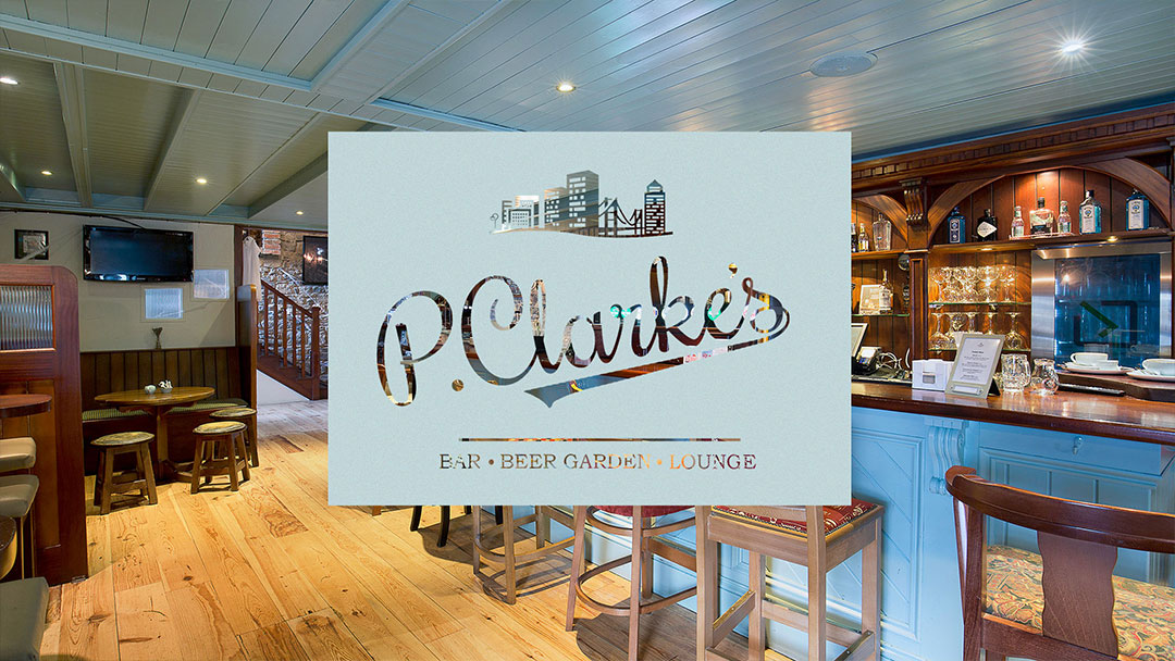 Other related project: P. Clarke's Bar
