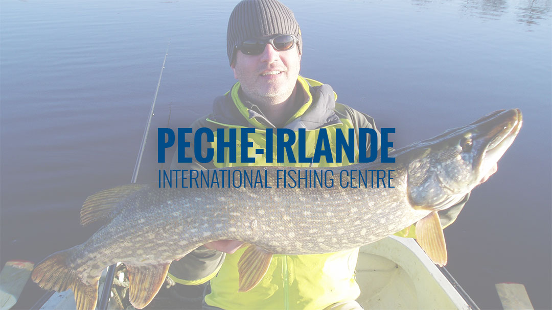 Other related project: Peche-Irlande International Fishing Centre