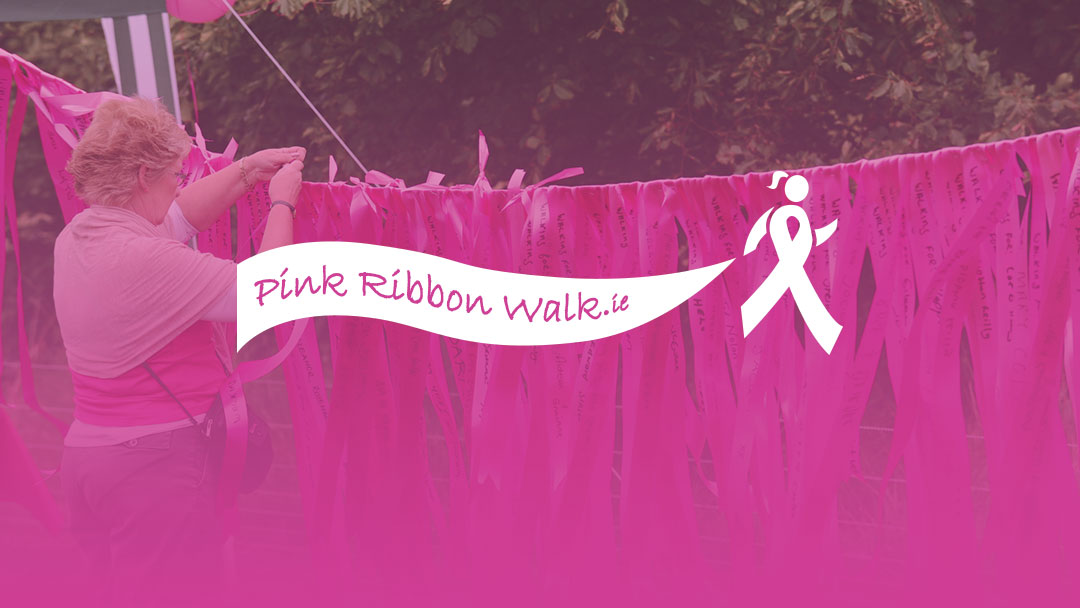Other related project: Pink Ribbon Walk