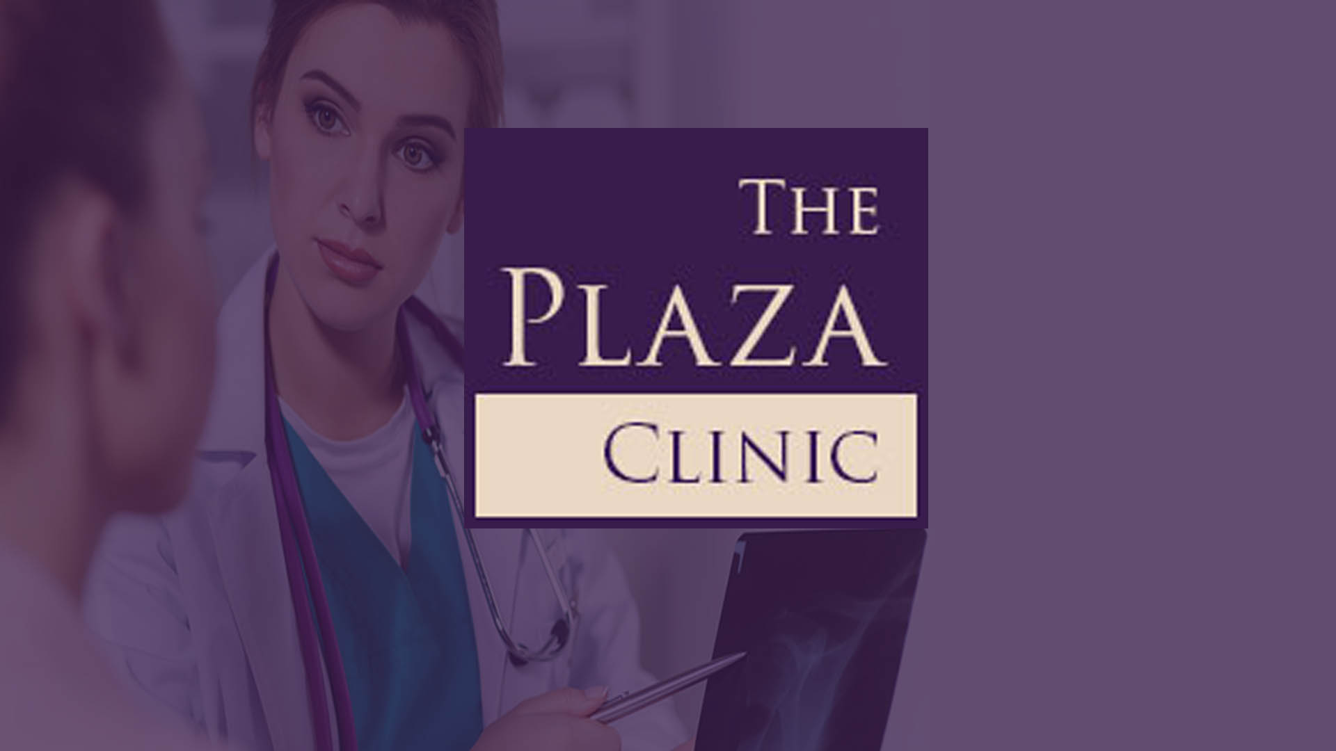 Portfolio: The Plaza Clinic