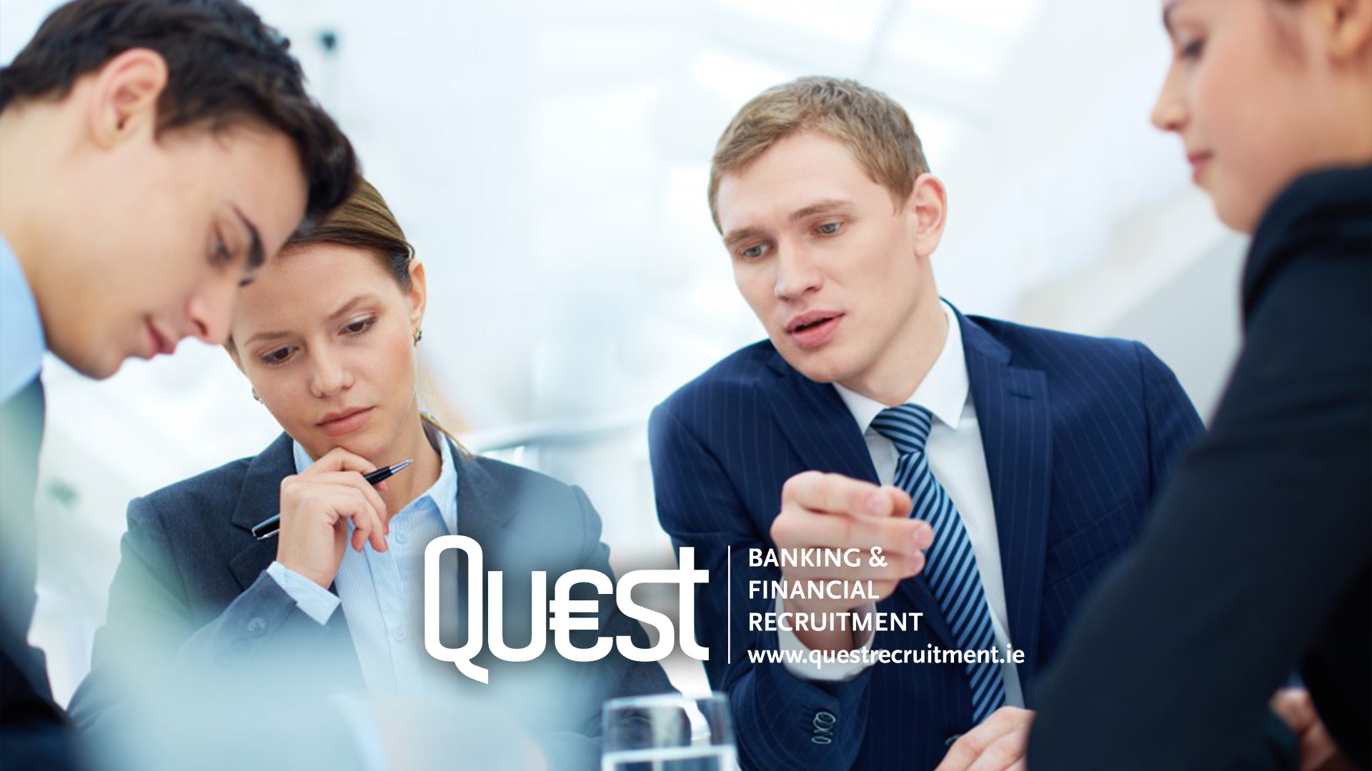 Portfolio: Quest Recruitment