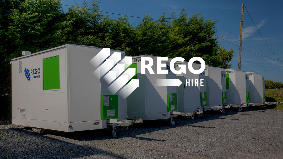 Other related project: Rego Hire
