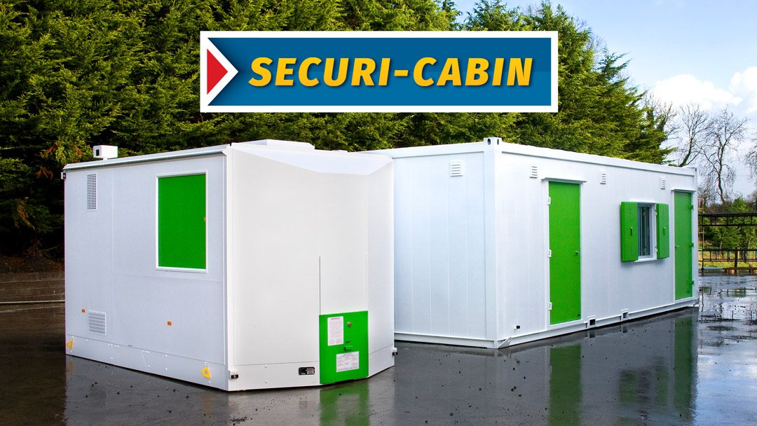 Other related project: Securi Cabin