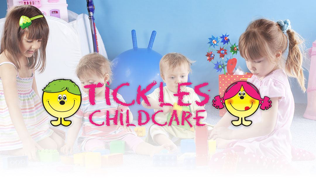 Other related project: Tickles Childcare