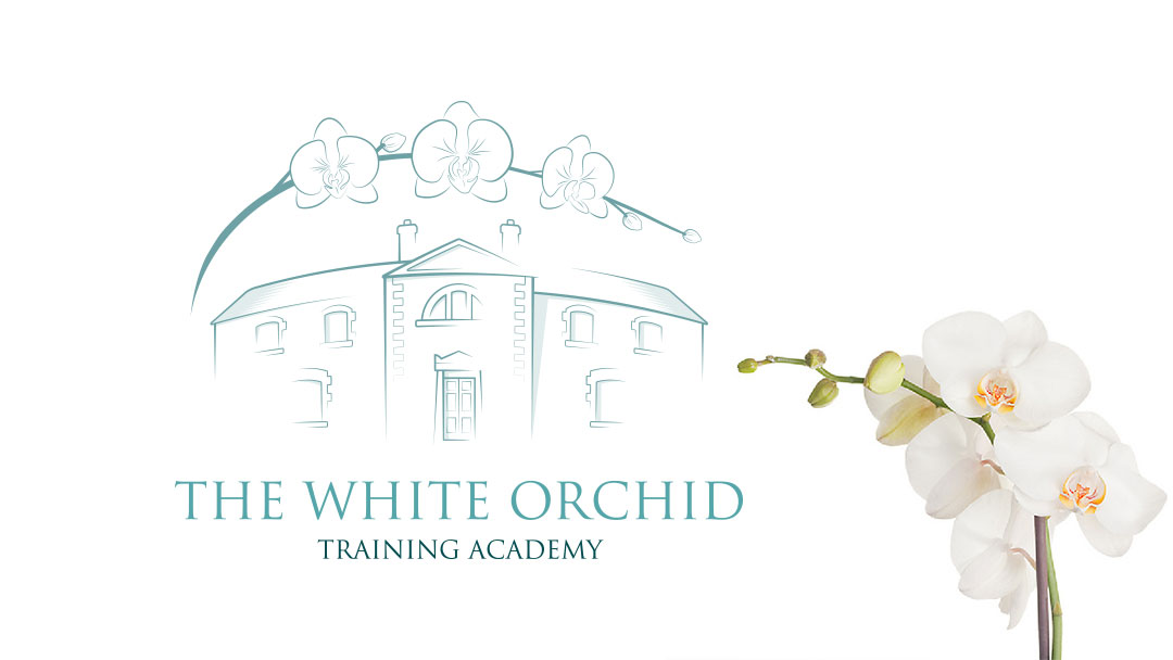 Other related project: The White Orchid