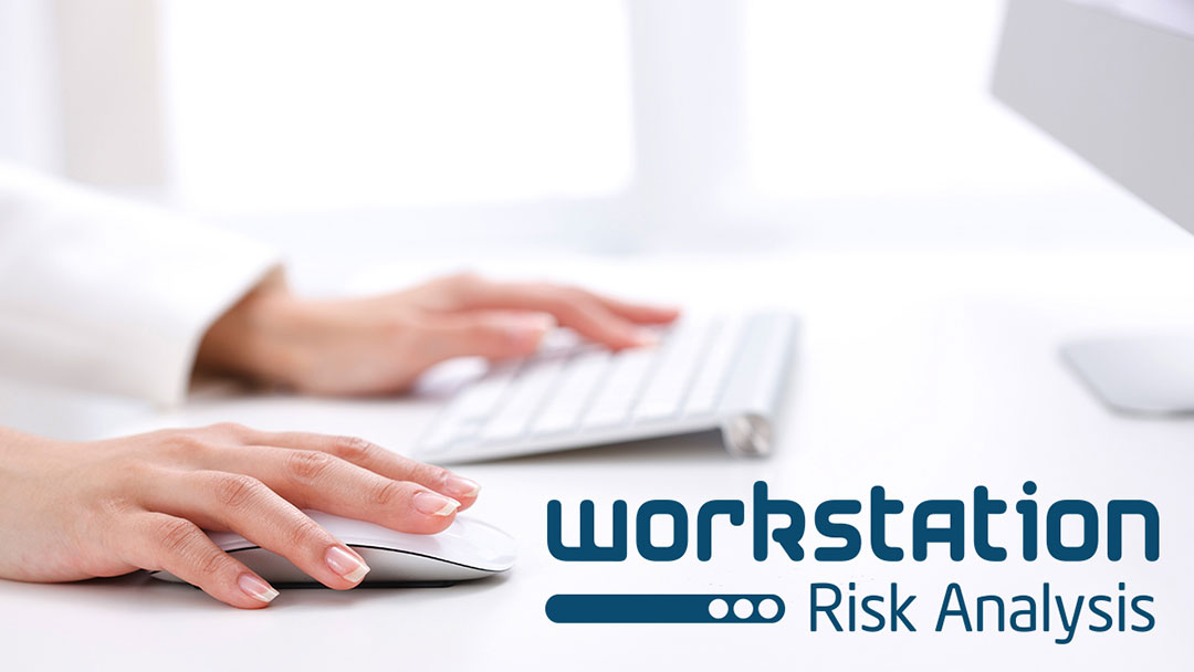 Other related project: Workstation Risk Analysis